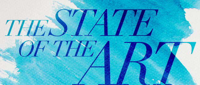 New Book: The State of the Art