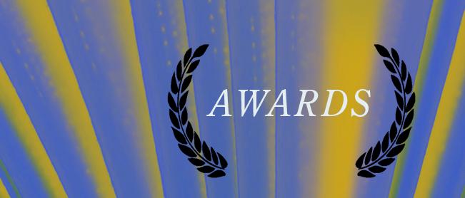 April Award Announcements