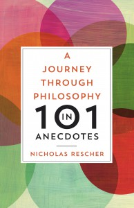 Rescher Journey through Philosophy 101