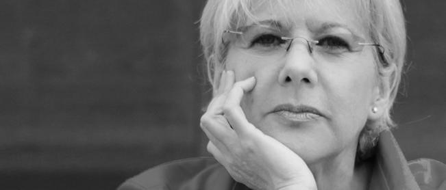 Q & A with Poet Lynn Emanuel