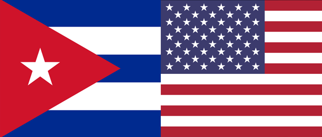 A Historic Time for the United States and Cuba