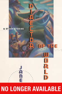 Director of the World and Other Stories