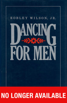 Dancing for Men