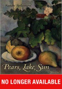 Pears, Lake, Sun