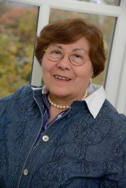 Sara Castro-Klarén
