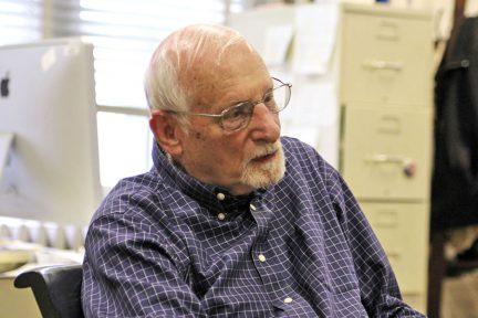 Joel A. Tarr