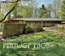 Frank Lloyd Wrights House on Kentuck Knob