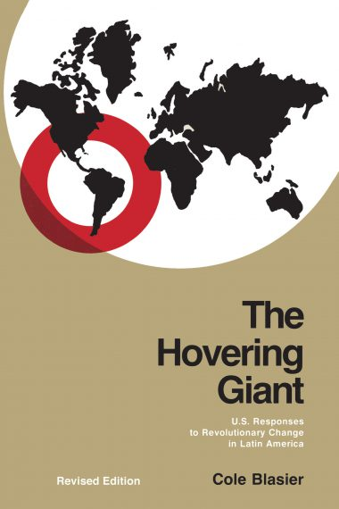 The Hovering Giant (Revised Edition)