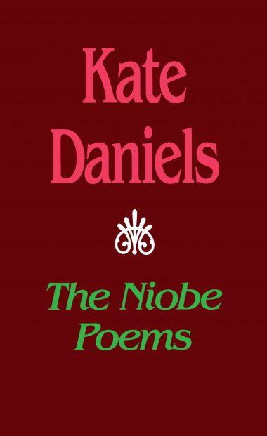 The Niobe Poems