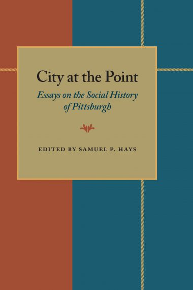 City At The Point
