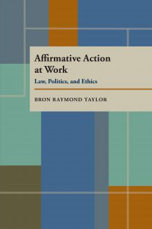 Affirmative Action at Work