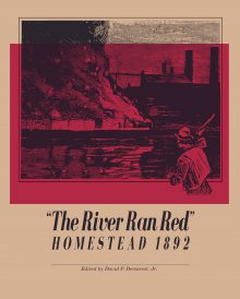 The River Ran Red