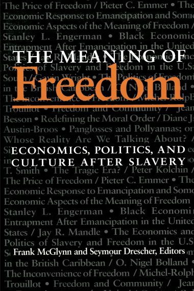 The Meaning Of Freedom