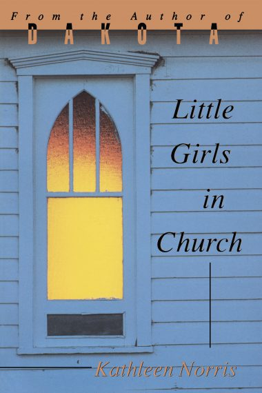 Little Girls In Church