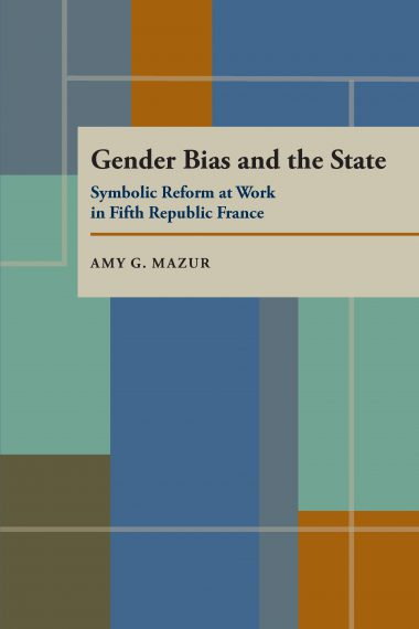 Gender Bias and the State
