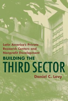 Building the Third Sector