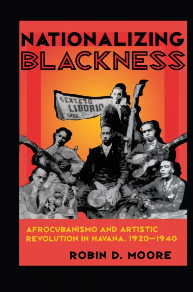 Nationalizing Blackness