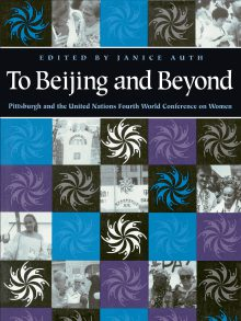 To Beijing and Beyond