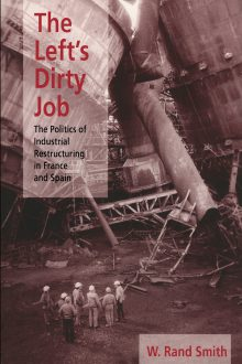 The Left's Dirty Job