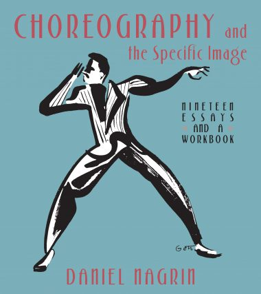 Choreography And The Specific Image