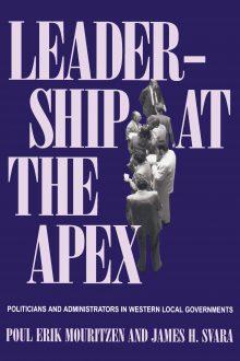 Leadership At The Apex
