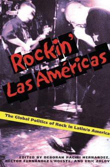 Rockin Las Americas