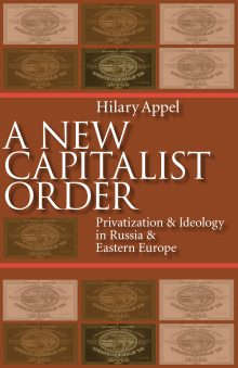 New Capitalist Order