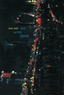 Blue on Blue Ground