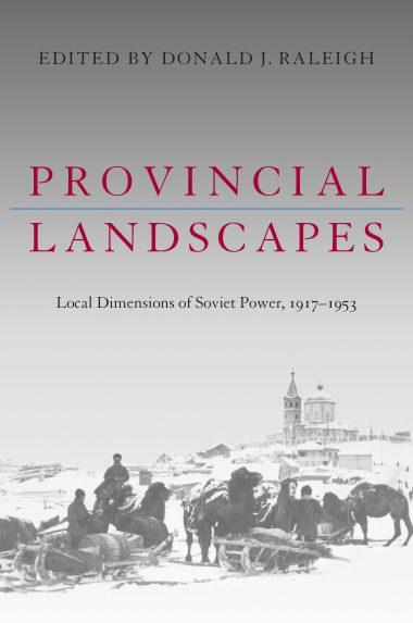 Provincial Landscapes