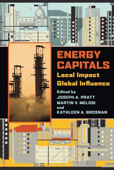 Energy Capitals