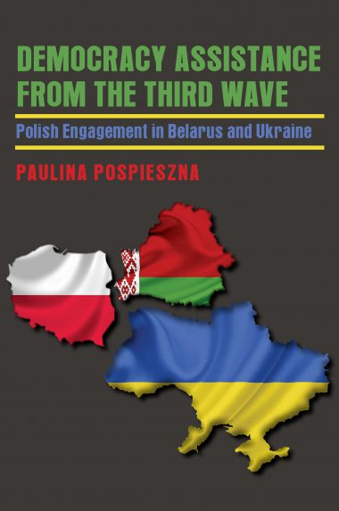 Democracy Assistance from the Third Wave