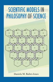 Scientific Models in Philosophy of Science