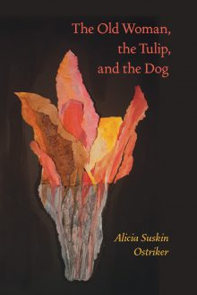 The Old Woman, the Tulip, and the Dog