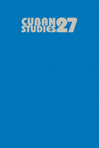 Cuban Studies 27