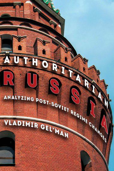 Authoritarian Russia