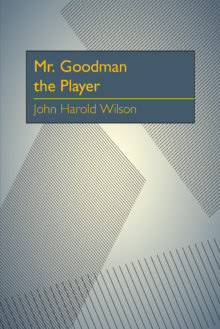 Mr. Goodman the Player