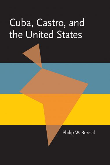 Cuba, Castro, and the United States