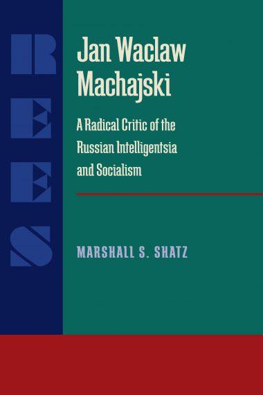 Jan Waclaw Machajski