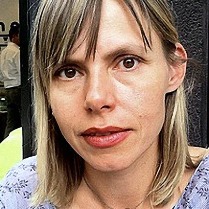 Stefanie Buchenau