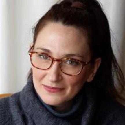 Eva Marie Dubuisson