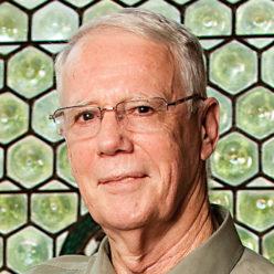 Patrick Manning