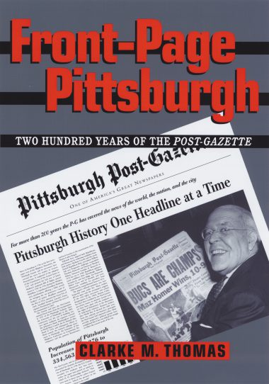 Front-Page Pittsburgh