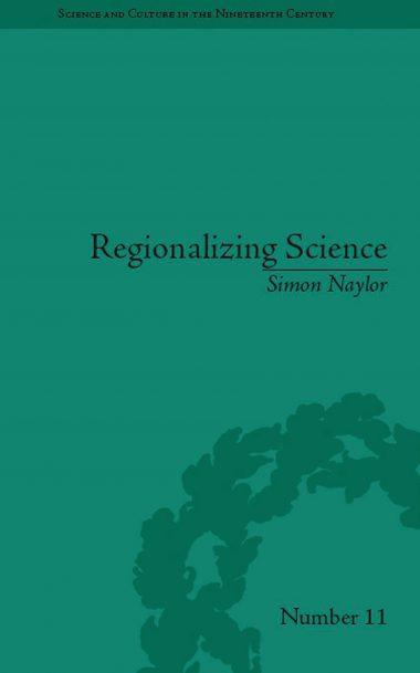 Regionalizing Science