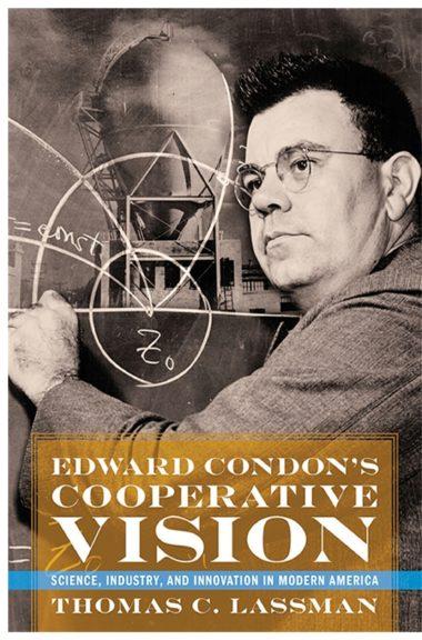 Edward Condon's Cooperative Vision