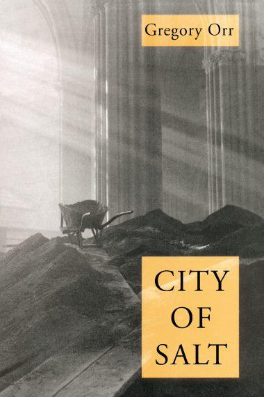 City Of Salt