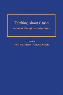 Thinking about Causes