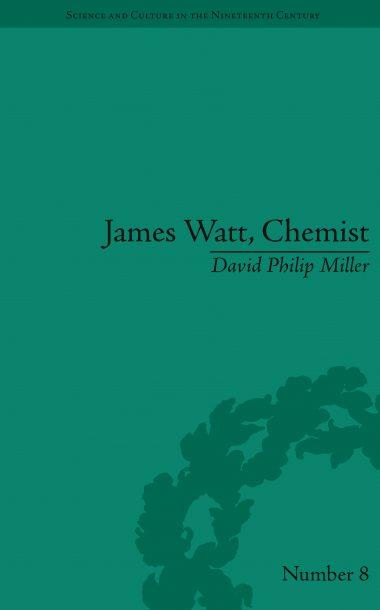 James Watt, Chemist