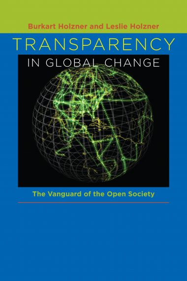 Transparency in Global Change