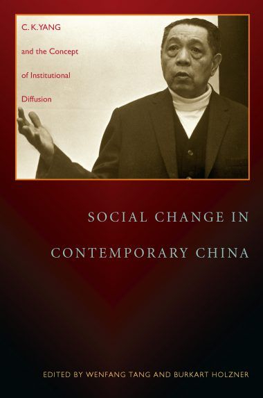Social Change in Contemporary China