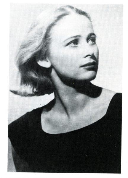 Dorothy Bird